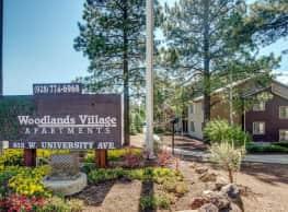 Woodlands Village Apartments - Flagstaff