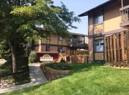 Forest Cove Apartments - Denver