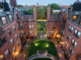 Garrison Square - Boston
