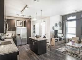 Parkhouse Apartments - Thornton