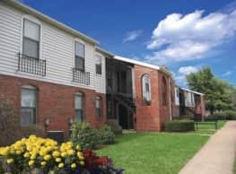 The Ville Townhomes - Saint Louis