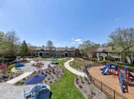 Park Creek - Gainesville