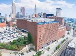 The Bingham - Cleveland