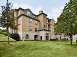 The Villas At Beaver Creek - Irving