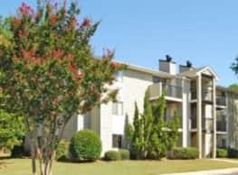 Morganton Place - Fayetteville