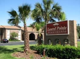 Laurel Pointe - Jacksonville