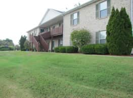 Hawthorne Place Apartments - Louisville