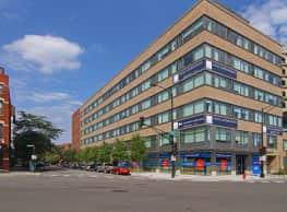 Webster Square - Chicago