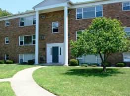 Nobb Hill Apartments - West Lafayette