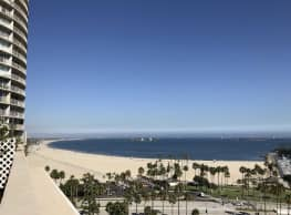 Long Beach Towers - Long Beach