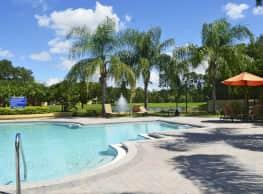 Oakwood Apartments - Orlando
