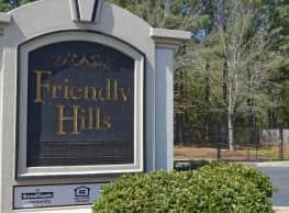 Friendly Hills - Decatur