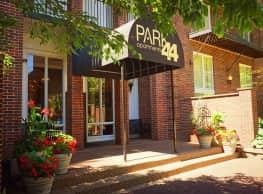 Park 44 - Saint Louis