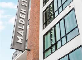 Malden Station Apartments - Fullerton