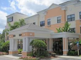 Furnished Studio - Orlando - Maitland - 1776 Pembrook Dr. - Orlando