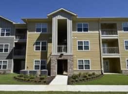 Port Royal Apartments - Baton Rouge