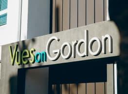 Vues on Gordon - Hollywood