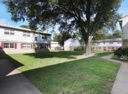 John Abbitt Apartments - Hampton