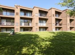 Campus View Apartments - Toledo