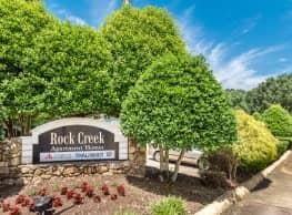 Rock Creek - Carrboro