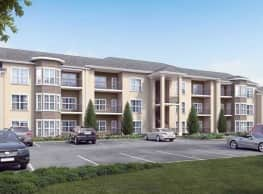 Silversage Point At Western Center Apartments Fort Worth