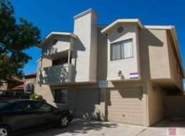 Cambridge Apartments - San Diego