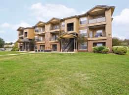 Dakota Ranch Apartments - San Marcos