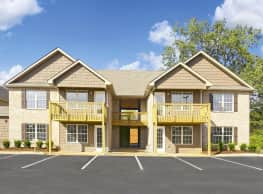 The Lofts at Hillcrest - Clarksville