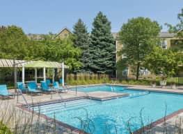 Mallard Ridge Apartments Maple Grove