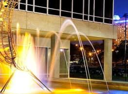 Icon Student Spaces - Saint Louis