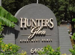 Hunter's Glen - Plano