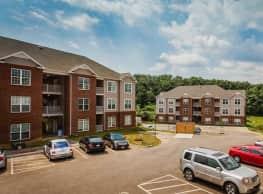 Westmont - Roanoke