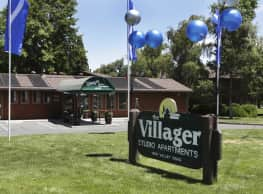 The Villager - Reno