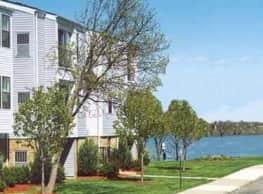 Schooner Cove - Ypsilanti