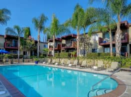 Mesa Vista - San Diego