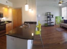 30 Franklin Apartments - Petersburg
