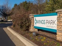 Owings Park Apartments - Owings Mills