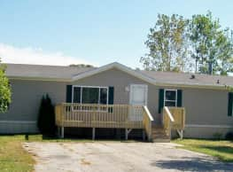 Hayes Colony Apartments Reviews