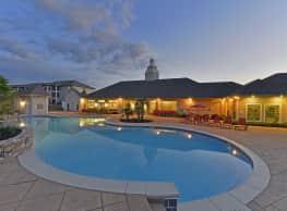 Landmark Apartments Tuscaloosa - Tuscaloosa