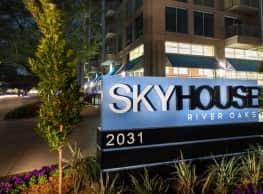 SkyHouse River Oaks - Houston