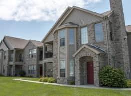 Stone Creek Villas - Omaha