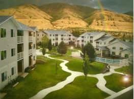 Brittany Green Apartments - Brigham City