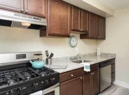 Stevens Walk Apartments - Beltsville