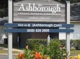 Ashborough - Milton