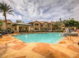 Bellagio Apartments Phoenix Az