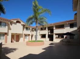 Kimberly Terrace Apartments - Anaheim