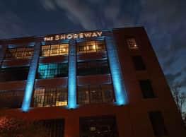 The Shoreway Lofts - Cleveland