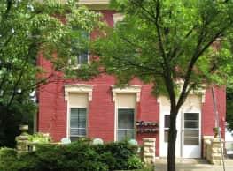 Cole Property Management - Lafayette