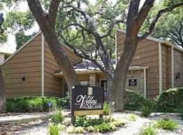 Villas of Oak Creste - San Antonio