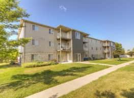 Cambridge Apartments - Fremont